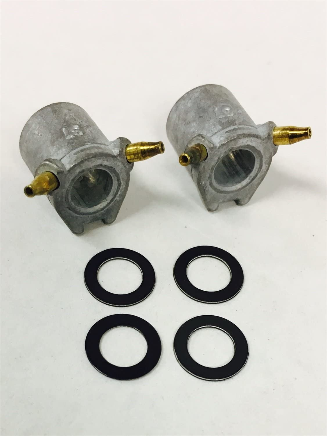 Pack of 2 Holley 121-31 Accelerator Pump Discharge Nozzle