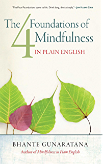 Breath by breath the liberating practice of insight meditation the four foundations of mindfulness in plain english fandeluxe Choice Image
