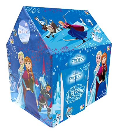 Frozen Playhouse Pipe Tent Play Tents at amazon