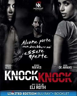 knock knock- eli roth
