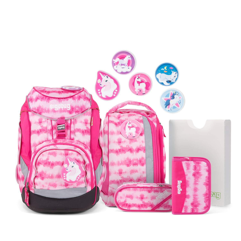 Fond of, Zainetto per bambini rosa rosa 25x22x35