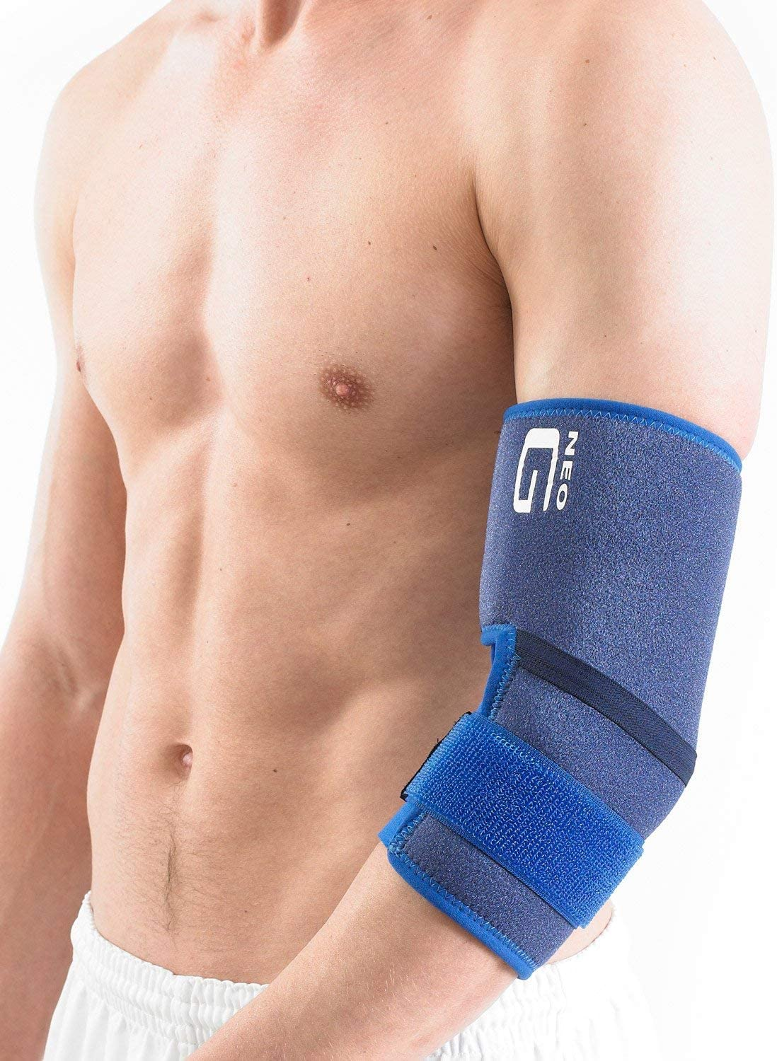 Neo G Elbow Support - For Epicondylitis, Tennis Golfers Elbow ...