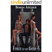Forge of the Gods 4