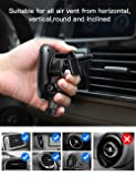 Car Cell Phone Holder Vent, Baseus Cell Phone