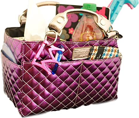 6a90de277f03 Amazon.com  Figure Skating Bag Kiss and Cry Angels - Jazzy (Amethyst ...