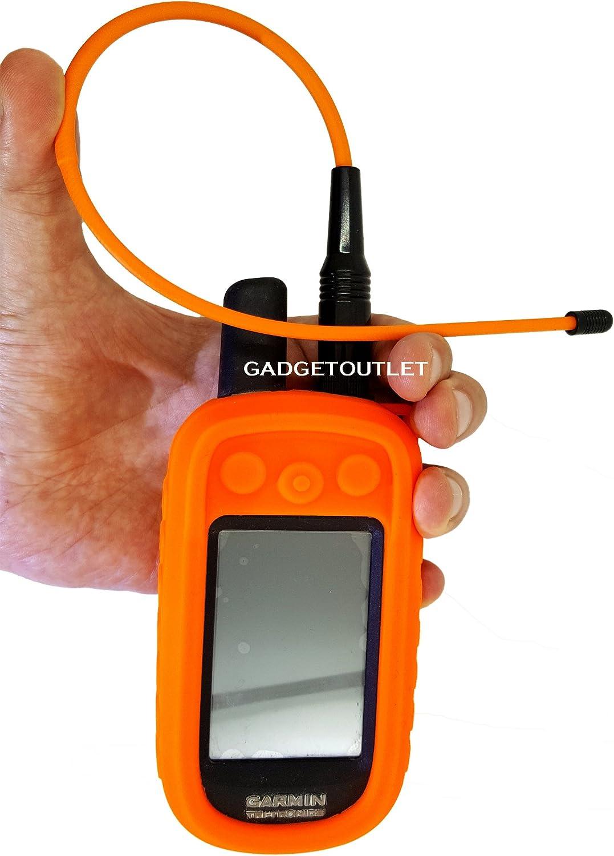 EXSI Antena Flexible para Garmin Astro o Alpha: Amazon.es ...