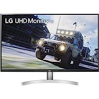 """Monitor LG Ultra HD 4K 32UN500-31.5"""" HDR10, HDMI/DisplayPort, NVIDIA FreeSync"""