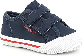 Le Coq Sportif Deauville Winter Sport Infant Unisex Sneakers Blue