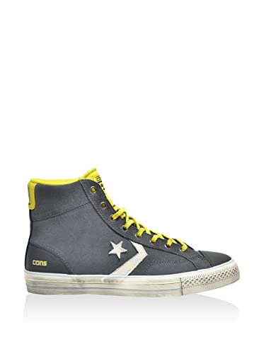 Converse - Converse All Star Chaussures Homme Noir Player Hi oii8to8