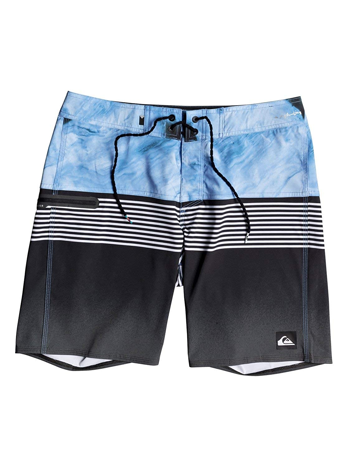 QuikSilber Highline Lava Division 19  - Boardshorts Boardshorts Boardshorts für Männer EQYBS03916 B0792J5TP9 Badeshorts Bevorzugte Boutique e37b3a
