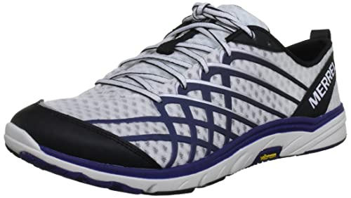 Merrell Bare Access 2 - Zapatillas, color Blue Depths, color 11 Uk: Amazon.es: Zapatos y complementos
