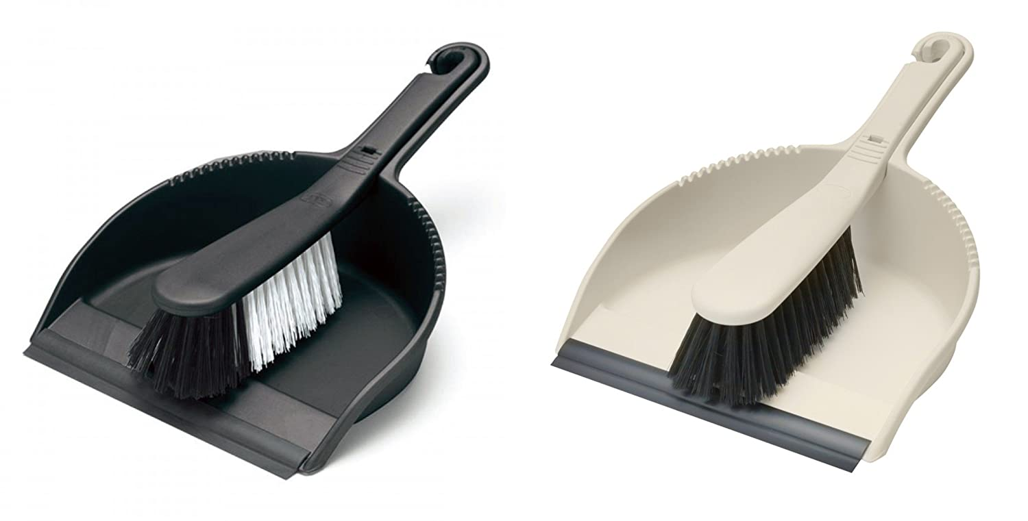 Dustpan cream made in Germany