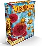 Genius Games Virulence An Infectious Card Game