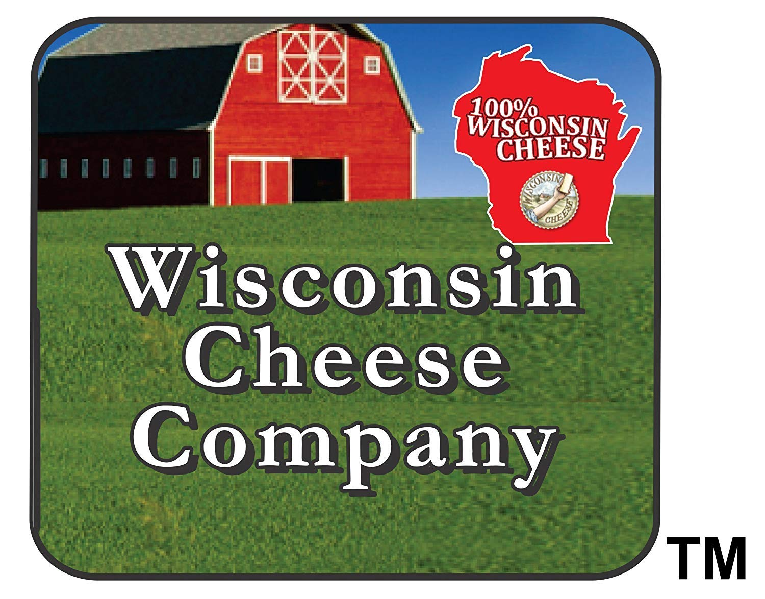 Wisconsin Cheese Company's Famous Yellow Cheddar Cheese Curds 1.5lbs (2ct-12oz. packs)