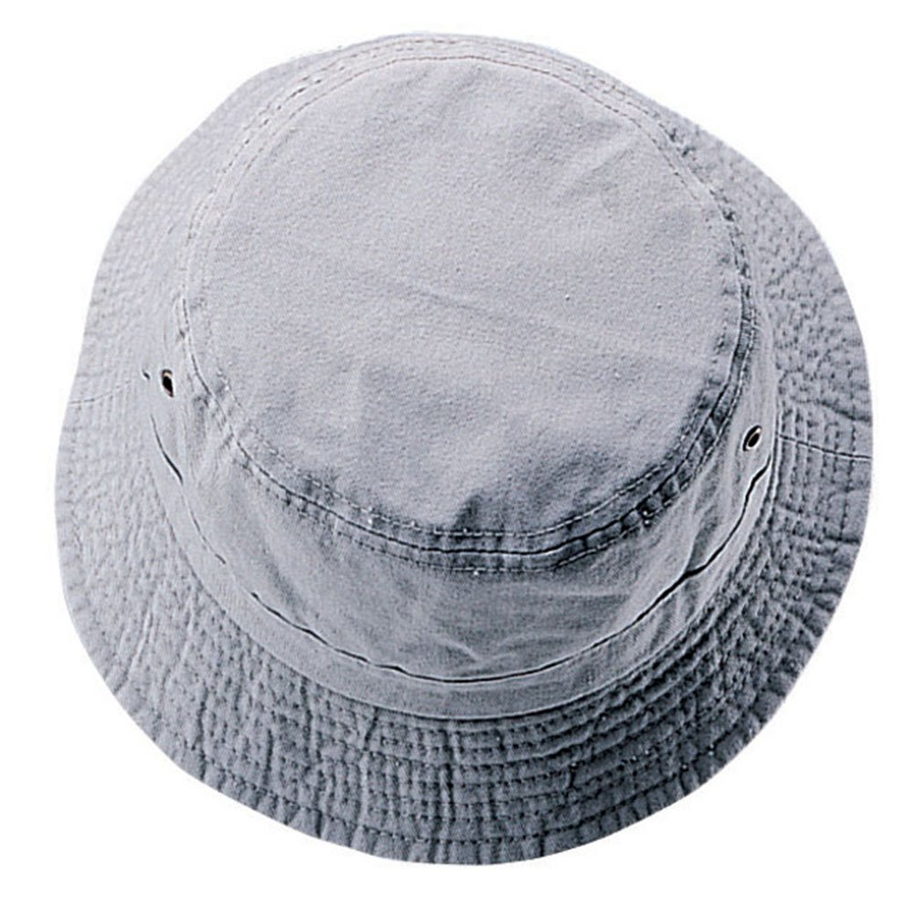 e7f2a15f8e9 Amazon.com  MCap Pigment Dyed Washed Bucket HAT  Clothing