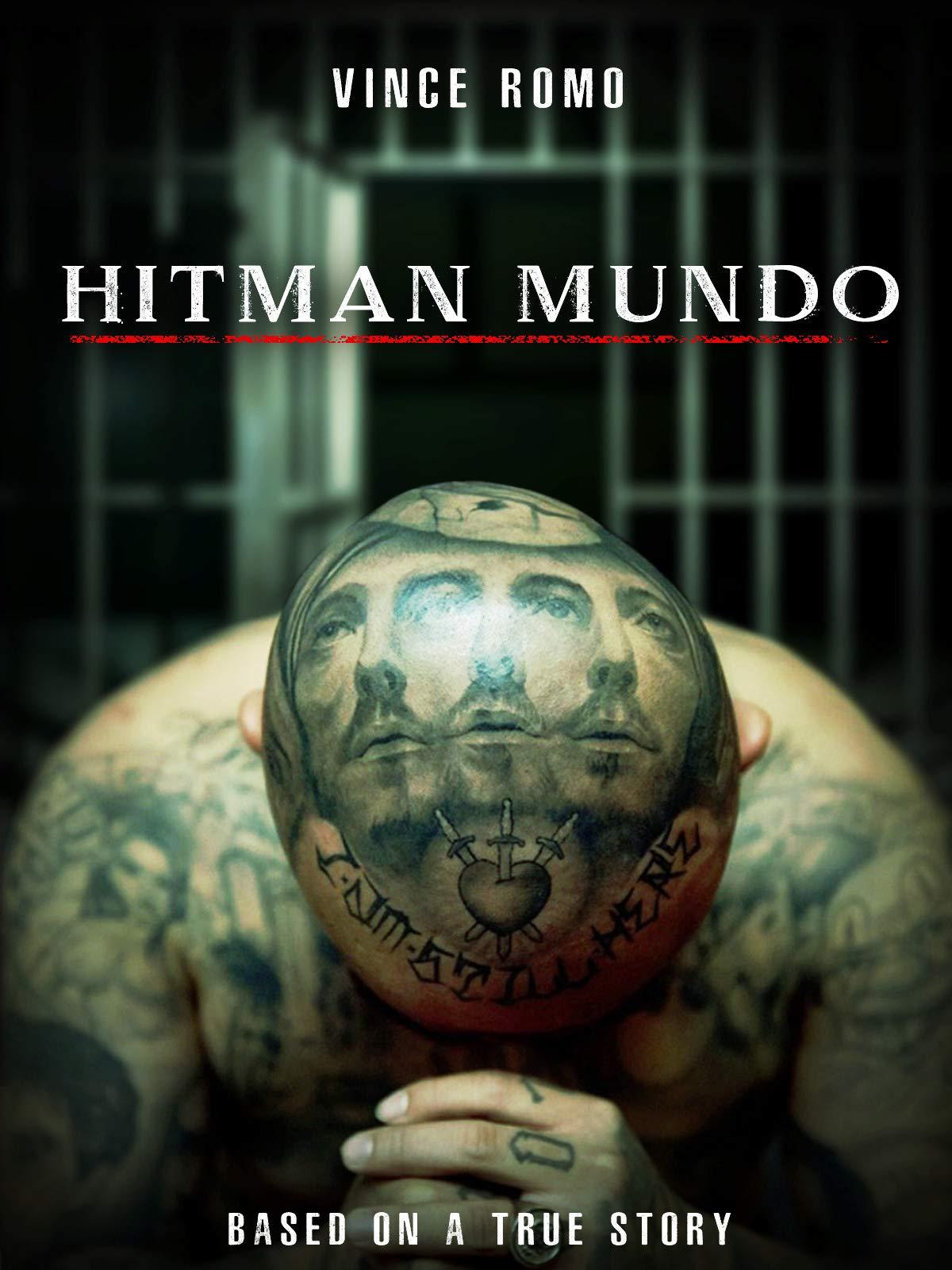 Hitman Mundo on Amazon Prime Video UK