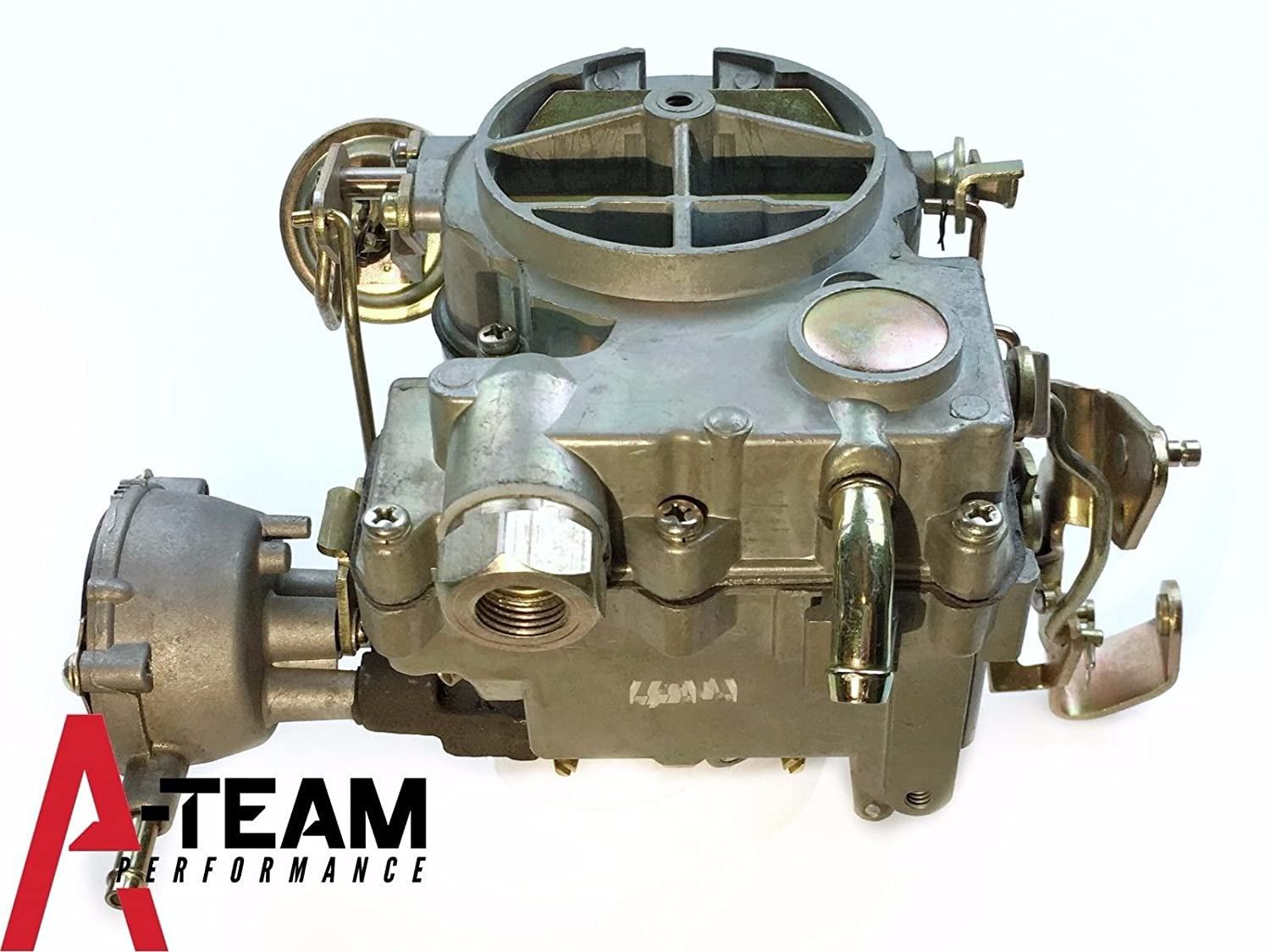 5. A-Team Performance 155 Carb TYPE ROCHESTER