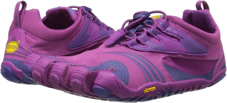 Vibram Five Fingers KMD Sport LS, Zapatillas de Deporte Exterior Mujer: Amazon.es: Zapatos y complementos