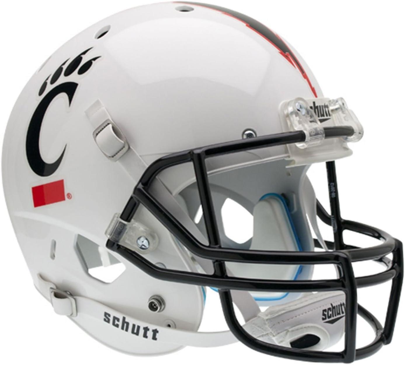 Schutt NCAA Cincinnati Bearcats Replica