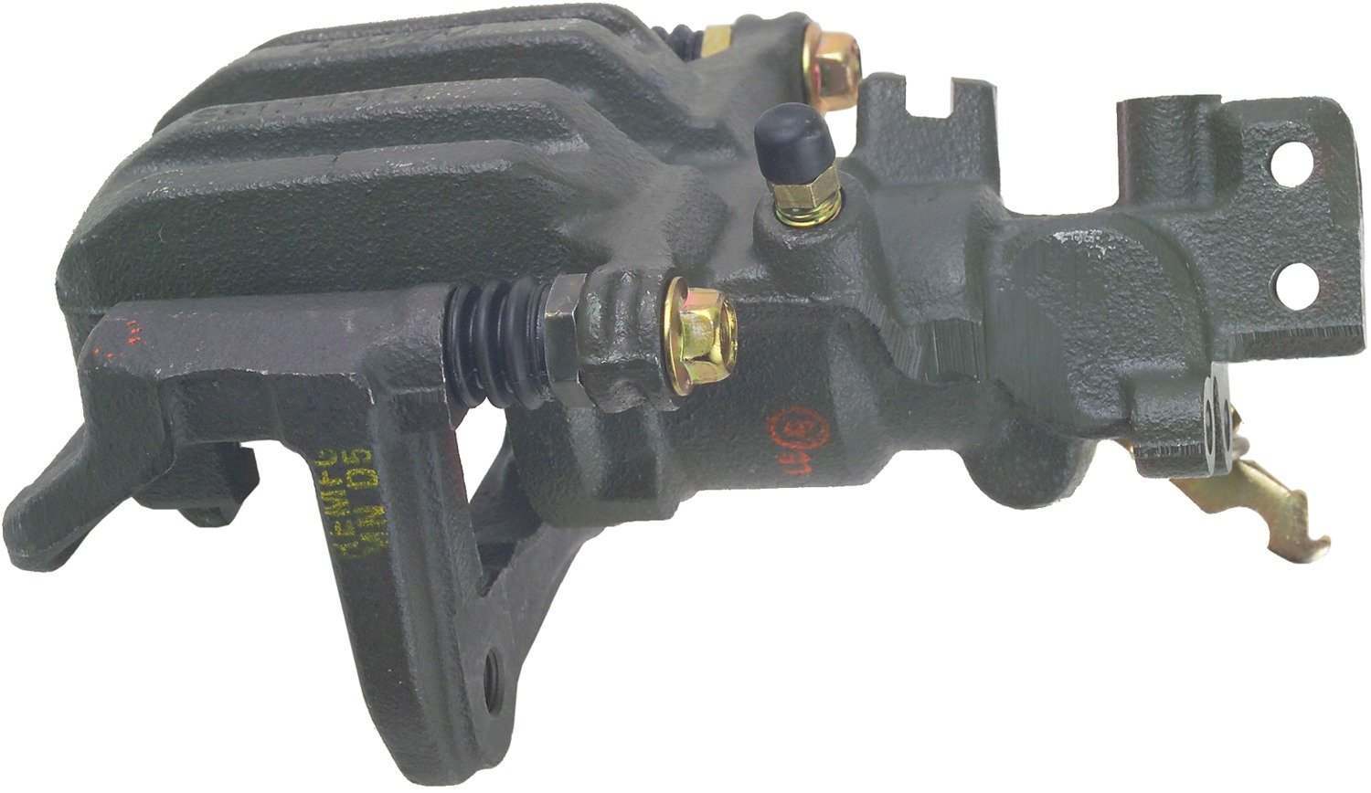 Cardone 19-B2730 Remanufactured Import Friction Ready (Unloaded) Brake Caliper by A1 Cardone (Image #4)