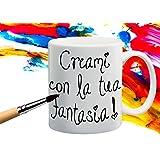 Tazza Mug personalizzata, frase,immagine,logo,foto. Idea regalo natale