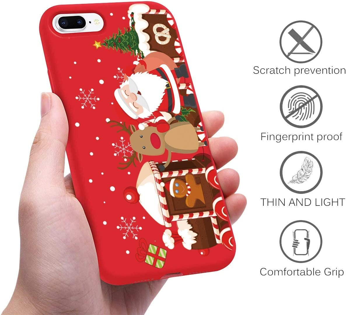 cover samsung natale