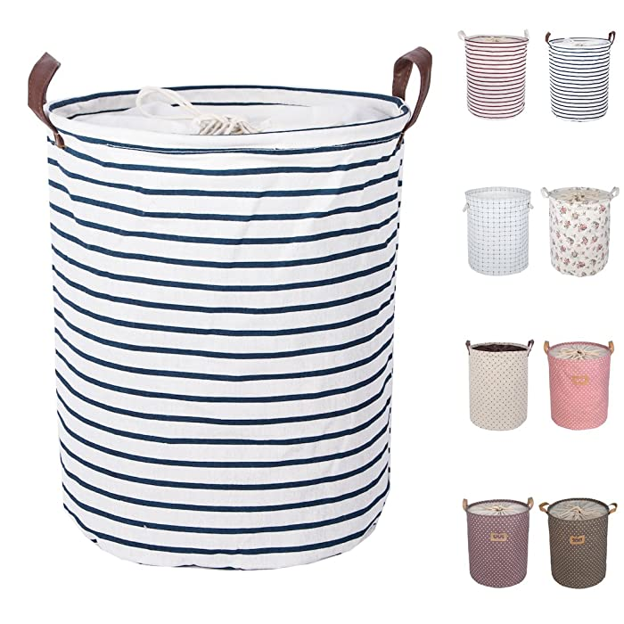 Top 10 Blue Laundry Basket Plastic