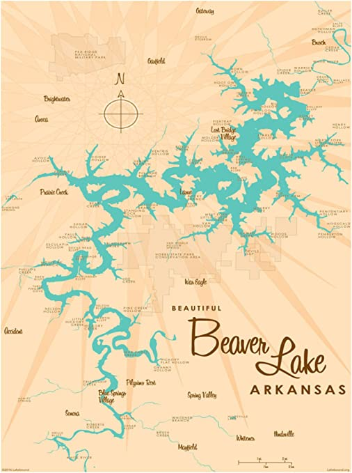It's just a photo of Printable Map of Arkansas regarding central map
