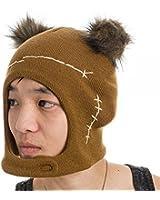Star Wars Ewok Mascot Hat, Brown, One Size