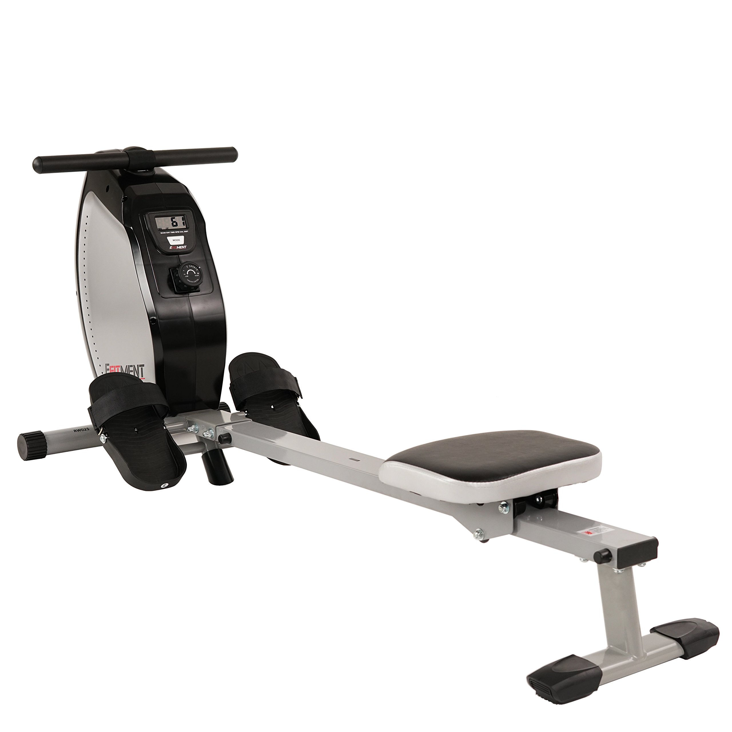 Magnetic Rowing Machine Rower for Home Exercise by EFITMENT - RW025