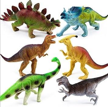 XLWJ_kl Modelo de Traje de Dinosaurio Dinosaurio Jurásico ...