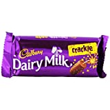 Cadbury Diary Milk - Crackle, 38g Pack