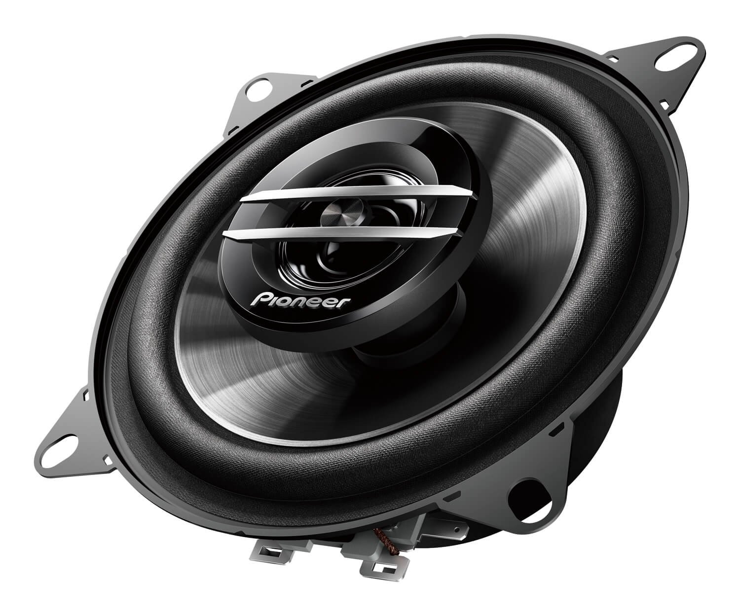 Pioneer TS-G1020F 4 Car Audio Dual Cone Coaxial Speakers MEGA INT/'L TRADING GROUP INC.