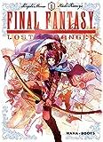 Final Fantasy : Lost Stranger - tome 1 (01)