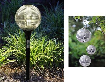 IFITech Solar Garden Light (Warm White)