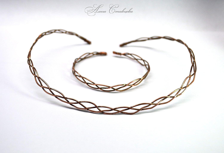Alena Bracelet Set