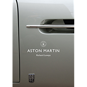 Aston Martin (Shire Library Book 819)
