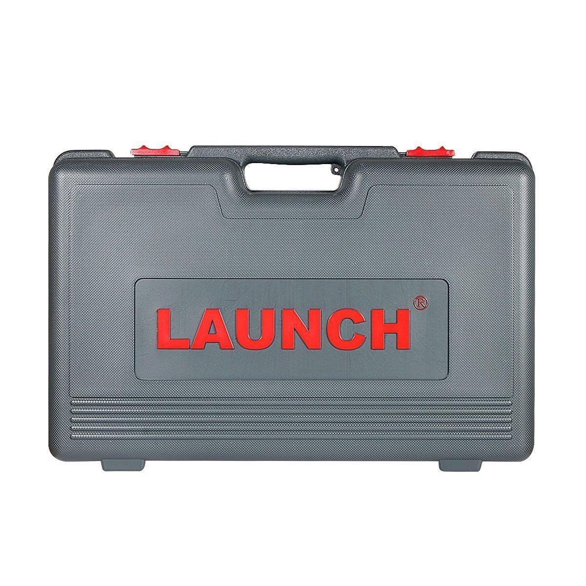 LAUNCH X431 HD Heavy Duty Truck Diagnostic Module X431 V+, X431 Pro3 V2.0 by LAUNCH (Image #4)