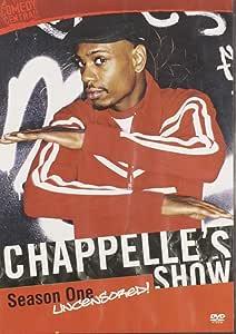 Chappelle's Show - Season 1 Uncensored [DVD]