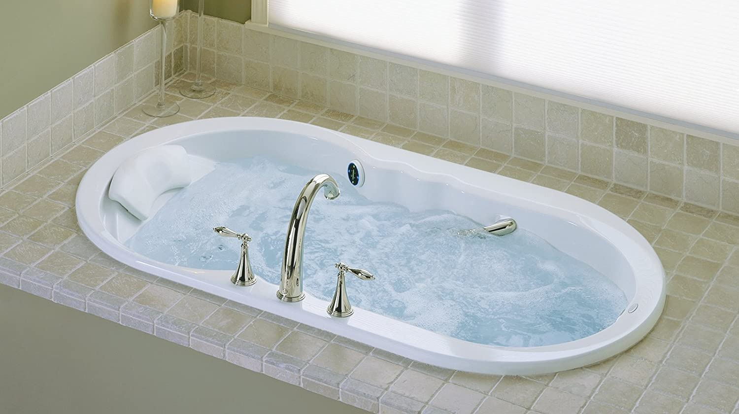 Old Fashioned Kohler Finial Faucet Gallery - Faucet Collections ...