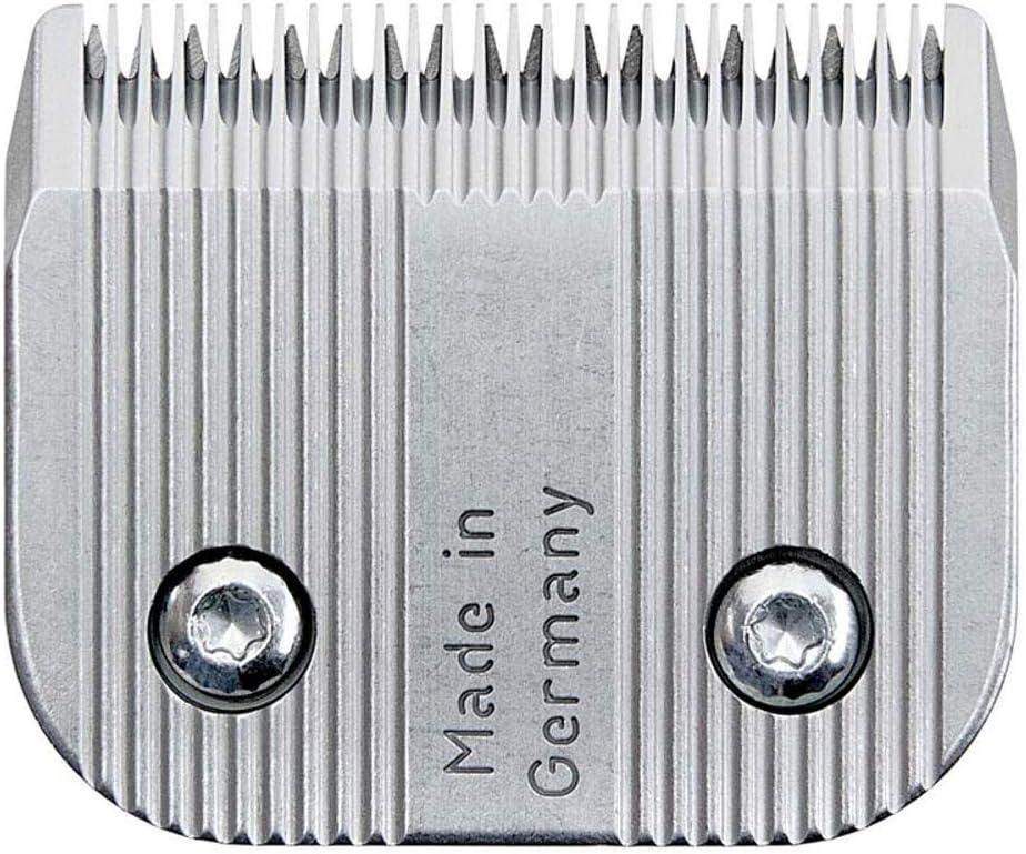 Global Peine metálico Moser Max45 y Max50 1mm | Peine para máquina cortapelos Moser Max45 y Max50 | Peine para máquina de pelar 1mm