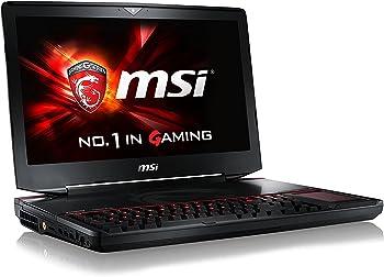 MSI GT80S Titan 18.4