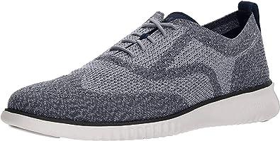 Cole Haan 2.Zerogrand Stitchlite Oxford Zapatos de Cordones Hombre