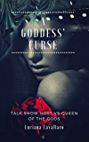 A Goddess' Curse (Accursed Women Book 3)