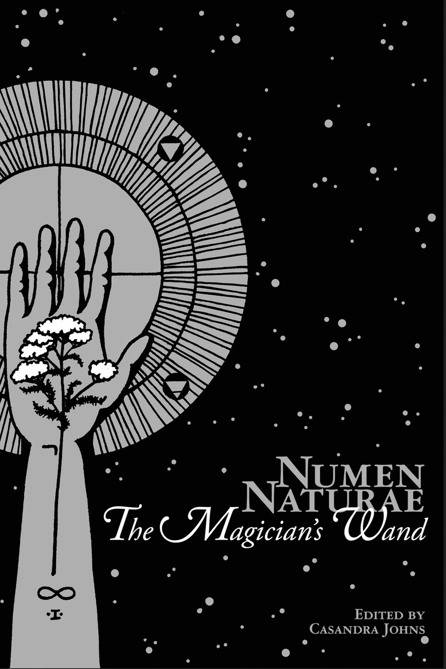 Read Online Numen Naturae: The Magician's Wand pdf epub