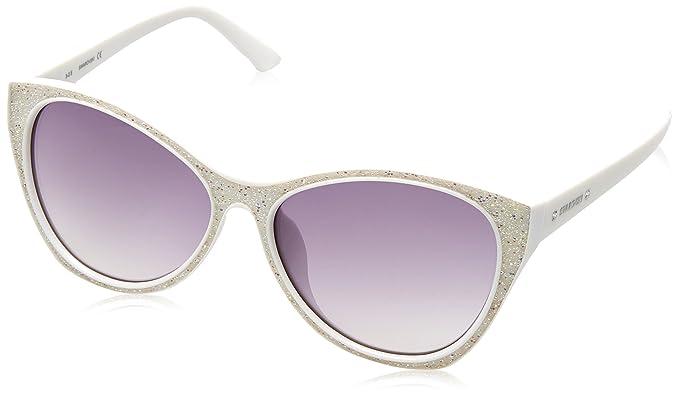 Swarovski Mujer Sunglasses Sk0108 21B-59-16-145 Gafas de sol ...