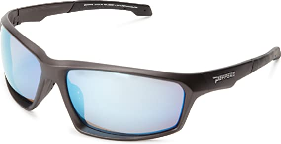 Pepper's Trigger Polarized Sport Sunglasses