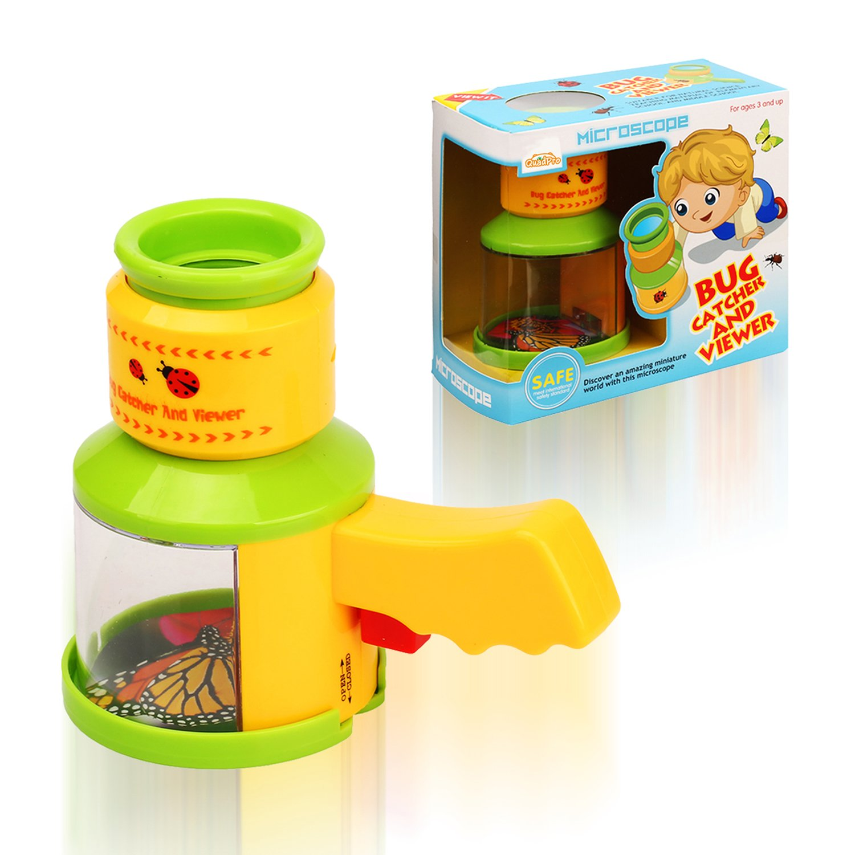 Amazon Nature Exploration Toys Toys & Games