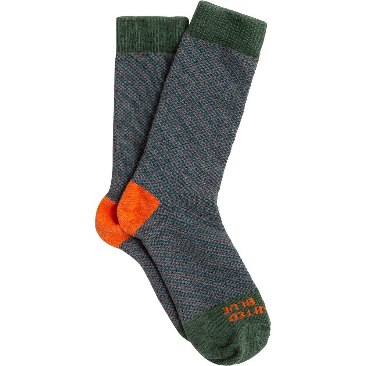United By Blue Tacony Hemp Sock