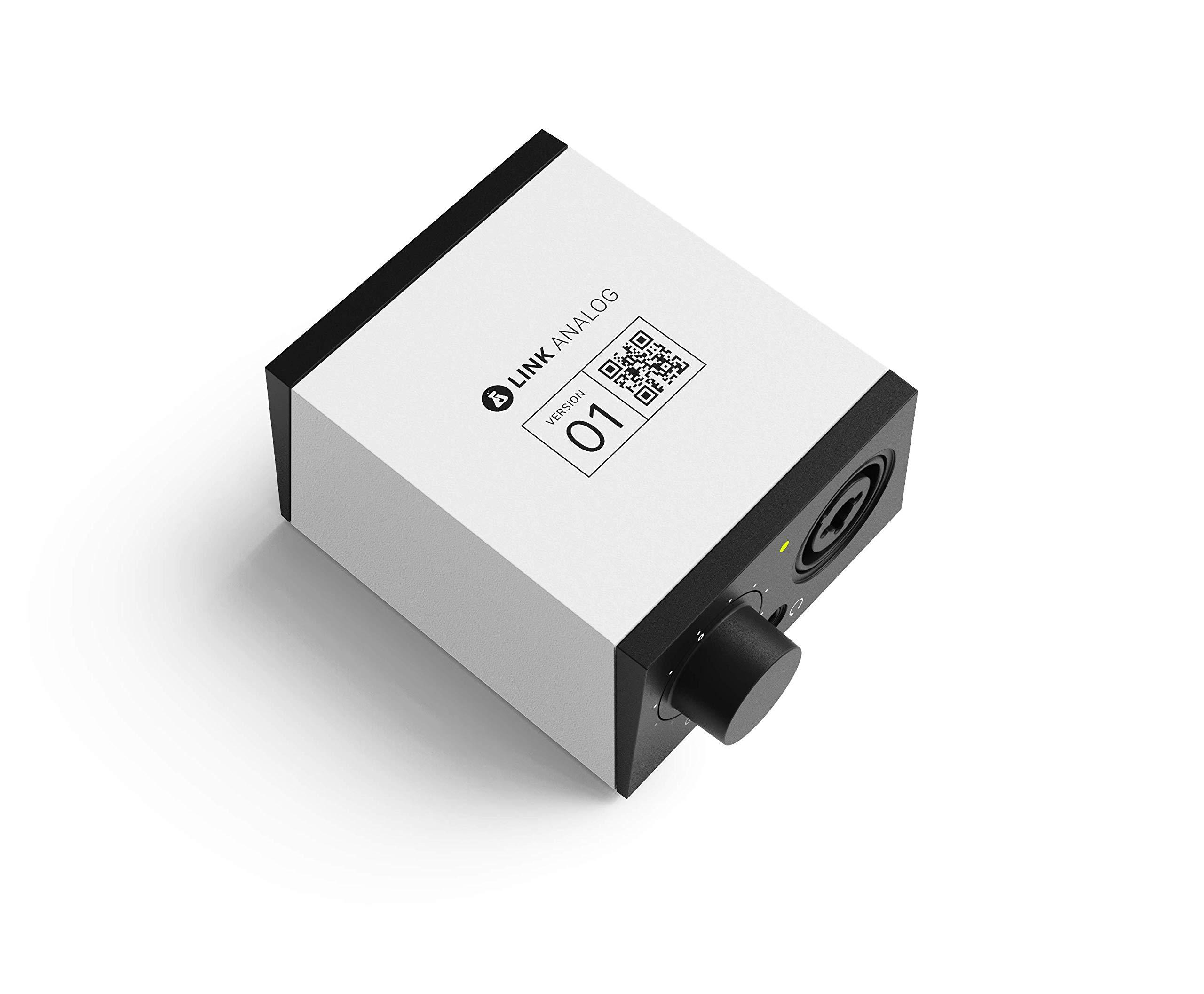 BandLab Link Series Audio Interface BLB-01100
